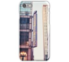 Joffrey Ballet 2 iPhone Case/Skin