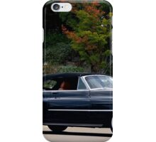 1953 Cadillac El Dorado Convertible I iPhone Case/Skin