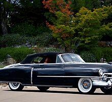 1953 Cadillac El Dorado Convertible I by DaveKoontz