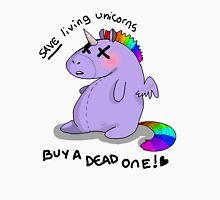Save a Unicorn Tank Top