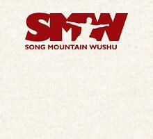 Song Mountain Wushu - Large Logo Hoodie