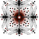 Dragonfly Light by Zehda