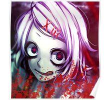 Suzuya Juuzou Tokyo Ghoul Poster
