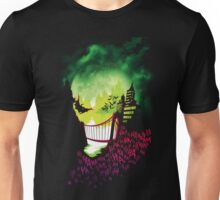 City of Smiles Unisex T-Shirt