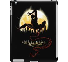 Venomous Night iPad Case/Skin