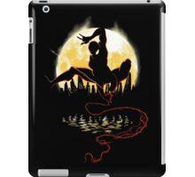Venomous Night iPad Case/Skin