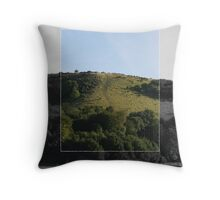 Sussex, England Throw Pillow