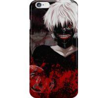 Kaneki Ken Tokyo Ghoul CP iPhone Case/Skin
