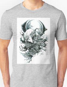 Artorias and Sif T-Shirt