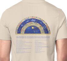 Edward and Thyra (With Dates!) Unisex T-Shirt