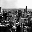 Chicago by Jamie Lee
