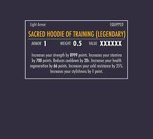 Sacred Hoodie of Training (Legendary) Hoodie