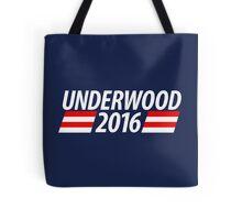 Underwood 2016 shirt campaign poster mug Tote Bag
