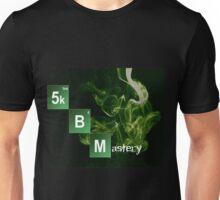 5k Hours Before Mastery Unisex T-Shirt