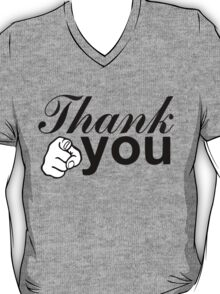 Thank you. T-Shirt