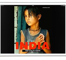 the new ebook - out now on Apple iBook store by handheld-films