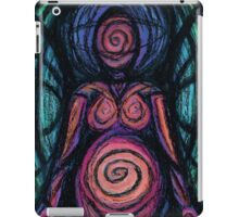 Mother Goddess iPad Case/Skin