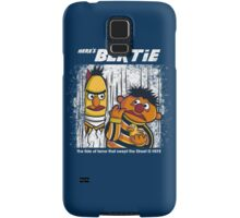 Here's Bertie Samsung Galaxy Case/Skin