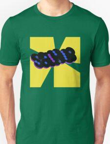 Sane Artworks Beam T T-Shirt