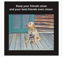 Best Friends Close Kids Clothes