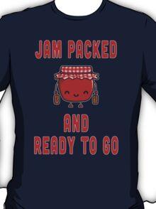 Jam Packed T-Shirt