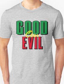 GOOD OVER EVIL 2 T-Shirt