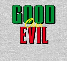 GOOD OVER EVIL 2 Unisex T-Shirt