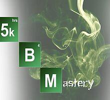 5k B4 Mastery by JLee24
