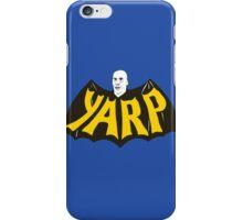 YARP iPhone Case/Skin