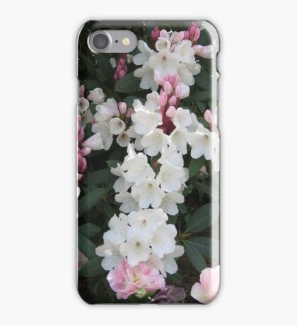 Designed by Nature iPhone Case/Skin