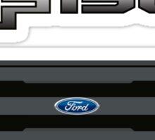2015 F150 Front Sticker