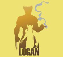 Logan Baby Tee