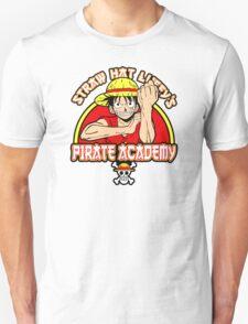 Pirate academy Unisex T-Shirt