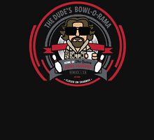 The Dude's Bowl-o-Rama Unisex T-Shirt