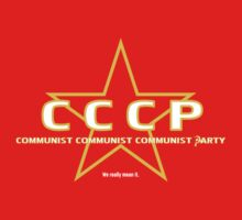 CCCP by Jason Moses