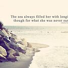 Filled with Longing by Vintageskies