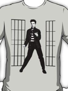 Elvis Presley Jailhouse Rock T-Shirt