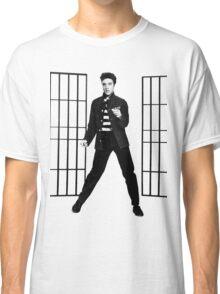 Elvis Presley Jailhouse Rock Classic T-Shirt