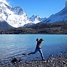 Chile by Erin Irwin