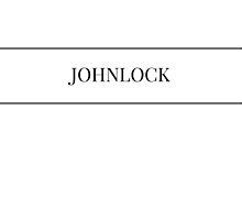 JOHNLOCK by expandingmind