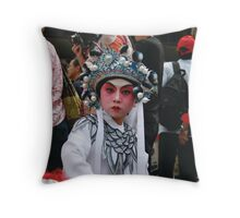 Chinese New Year 2007 - Boy Throw Pillow