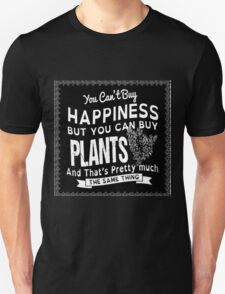 Happy Plants T-Shirt