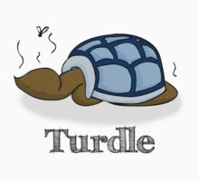 Turdle by Jess White