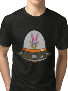 Earth to Louise Tri-blend T-Shirt