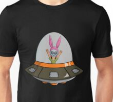 Earth to Louise Unisex T-Shirt