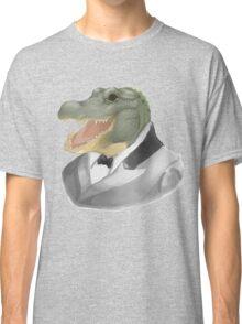 Kiki The Business Woman  Classic T-Shirt