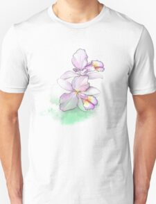 Orchid, beauty flowers T-Shirt
