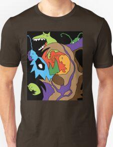 Creatures X Unisex T-Shirt