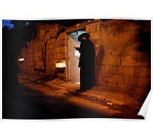Hanukkkah prayer Poster