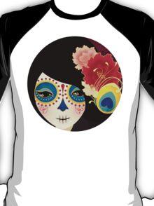 Muertita: Candy T-Shirt